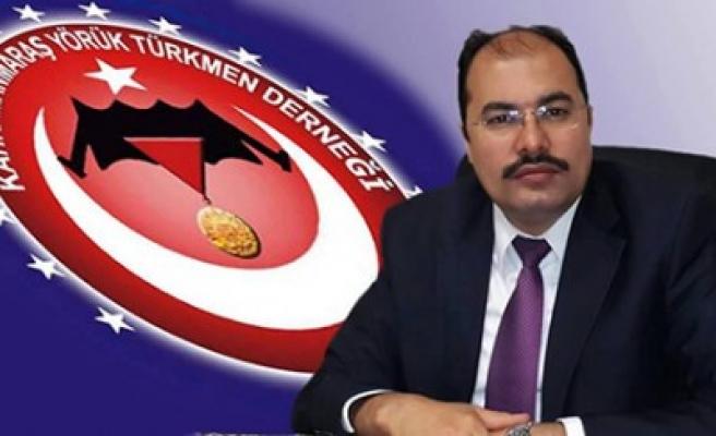 Aydın; Türkmen Dağı Düşmek Üzere