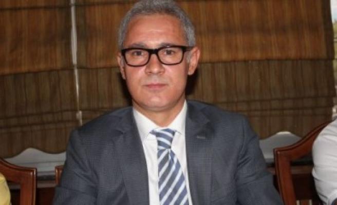 Baro Başkanı Av. Vahit Bağcı İddialara Cevap Verdi