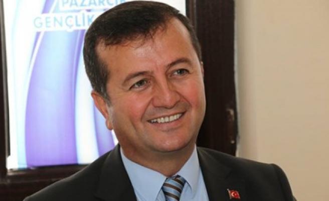 Başkan Bozdağ'dan 10 Ocak Çalışan Gazeteciler Günü Mesajı