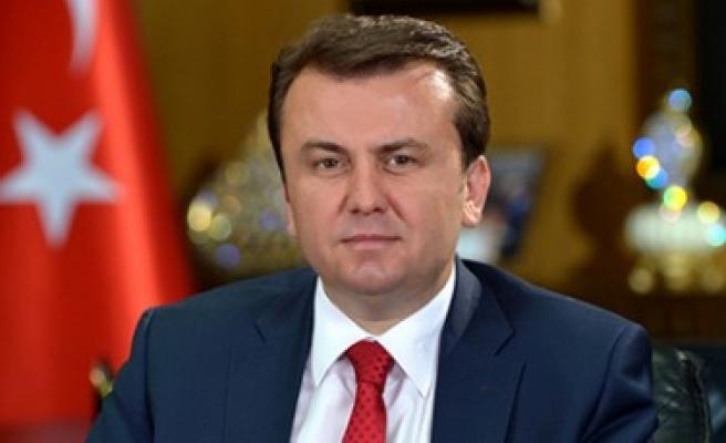 Başkan Erkoç; Bu Millet Gazi Millettir