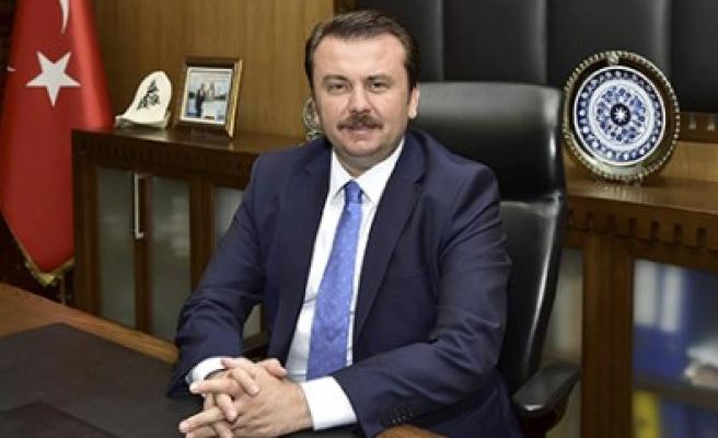 Başkan Erkoç; Engelsiz Bir Kahramanmaraş İçin Çalışıyoruz