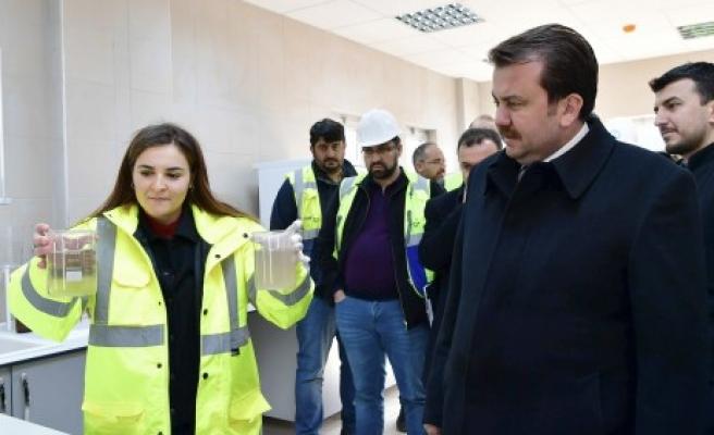 Başkan Erkoç: Kahramanmaraş'ı Örnek Bir İl Yapacağız