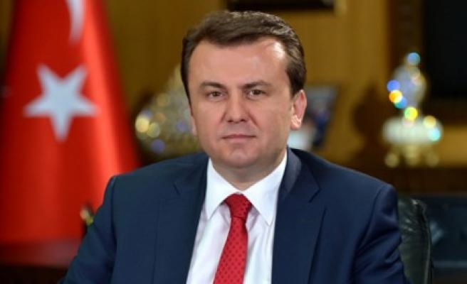 Başkan Erkoç: Rabbim Şühedamızı Cennetinde Ağırlasın