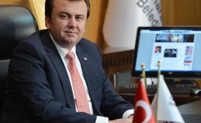 """Başkan Erkoç: """"Ramazan'a Hazırız"""""""