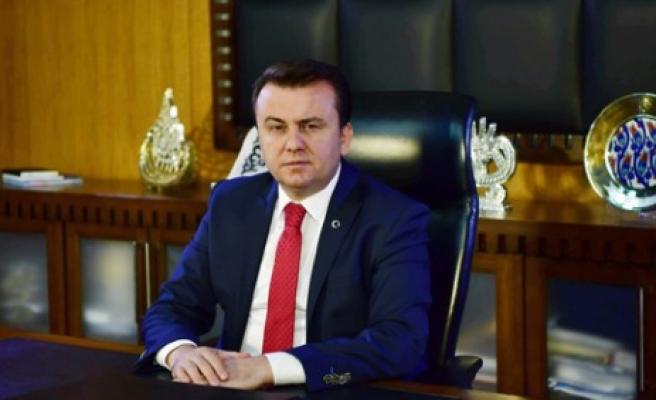 Başkan Erkoç: Terör Örgütlerinin Üstesinden Geleceğiz