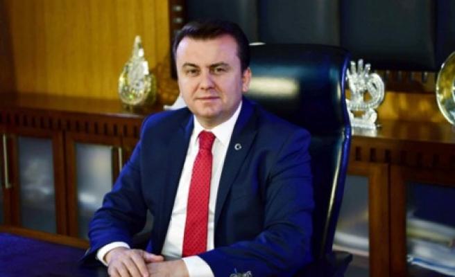 Başkan Erkoç: Yarın Demokrasi Meydanı'nda Buluşalım