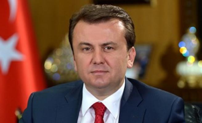Başkan Erkoç; Yeni Hicri Yılımız Mübarek Olsun