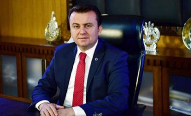 Başkan Erkoç'tan Yeni Yıl Mesajı