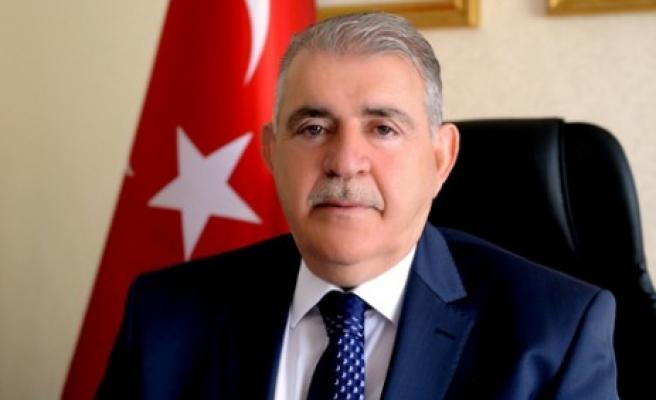 Başkan Mahçiçek: Fatih Sultan Mehmed Han'ı Saygı ve Özlemle Anıyoruz
