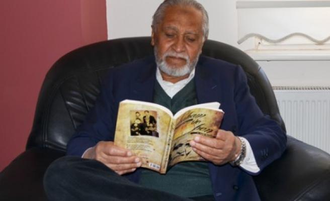 'Ben ve Babam' okuyucularıyla buluştu