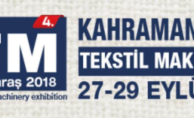 Bilol Mümessillik, Dokuma Çözümleri İle KTM 2018'de