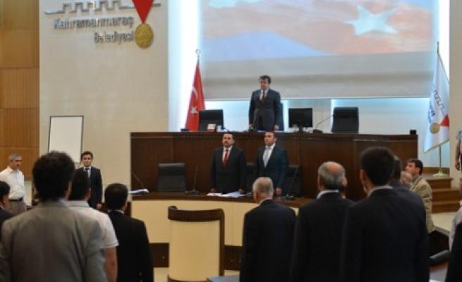 Büyükşehir Belediye Meclisi Yarın Toplanıyor