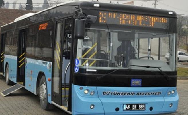 Büyükşehir Toplu Taşımada Dönüşümü Tamamladı