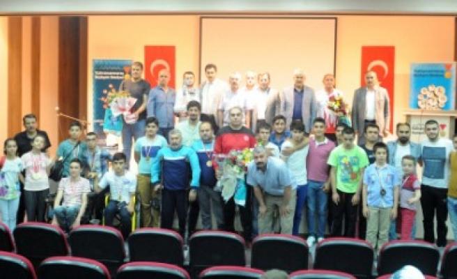 Büyükşehir'den Engelli Spor Konferansı