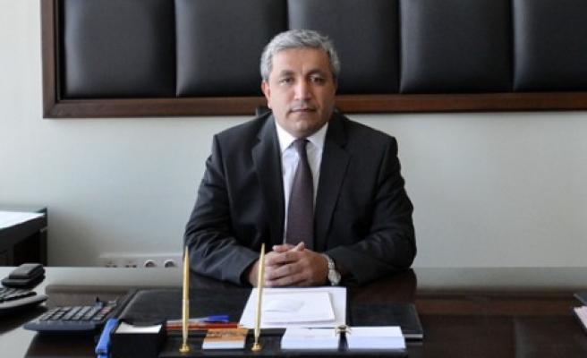 Çevre Koruma ve Kontrol Daire Başkanı Ata Atandı