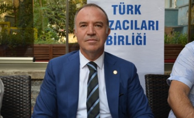 Değişimi Başardık, Türkiye'nin En Başarılı Odasıyız