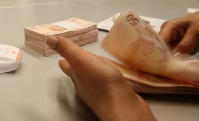 Devlet Borçları Silecek 80 Milyar Kasaya Girecek