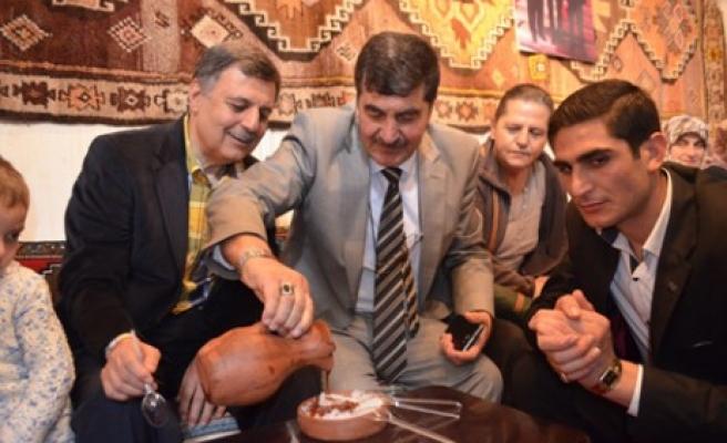 Diyarbakır'da Ankara Günleri Düzenlenmeli