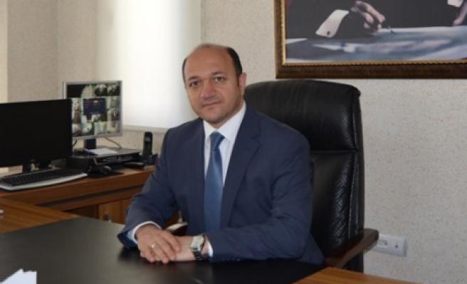Dobooğlu, LYS'ye Girecek Öğrencilere Başarılar Diledi