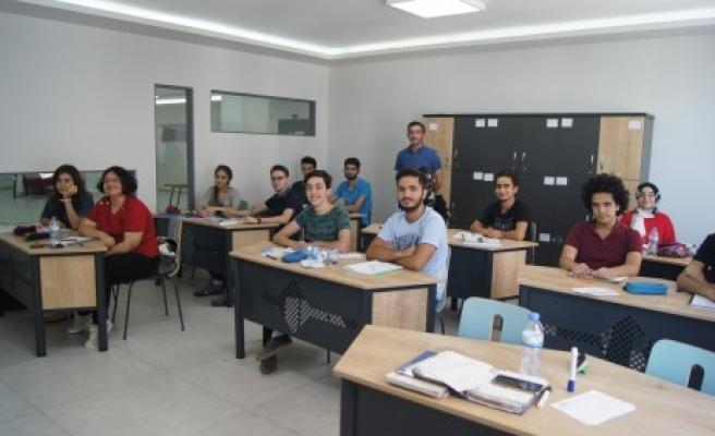 Doğru Cevap Anadolu ve Fen Lisesi Eğitime Hazır