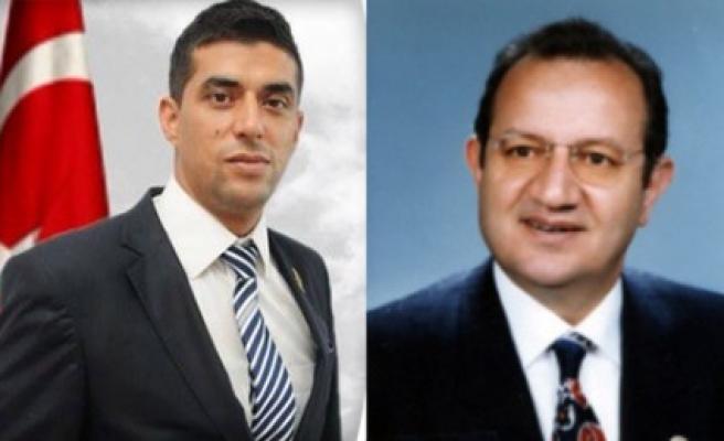 DP Teşkilat Başkanı Kahramanmaraş'a Geliyor