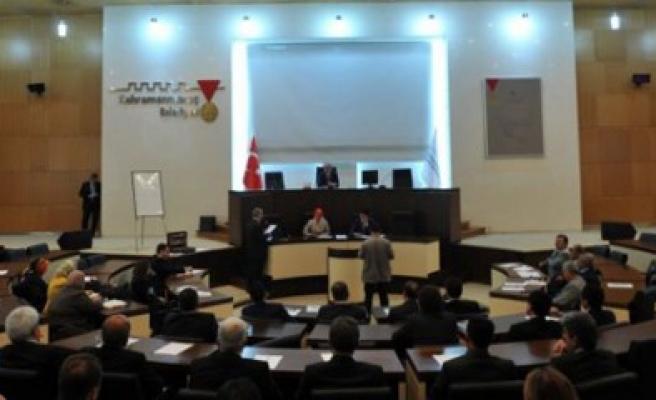 Dulkadiroğlu Meclisi 2 Temmuz'da Toplanıyor