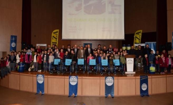 Dulkadiroğlu'ndan Çevre Duyarlılığı Projesi