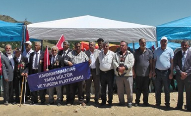 Dulkadiroğulları Sıla-i Rahim Etkinliği Kırıkkale'de Düzenlendi
