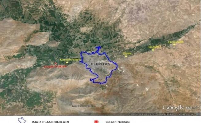 Elbistan Atık Su Arıtma Tesisi Müşavirlik İhalesi Yapıldı