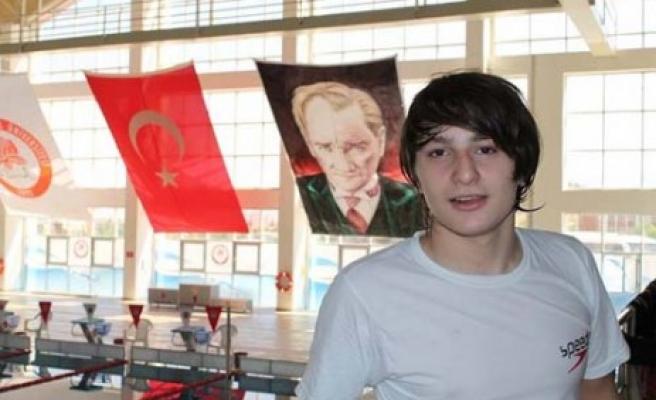 Enver Hacıbebekoğlu TED Koleji'nde