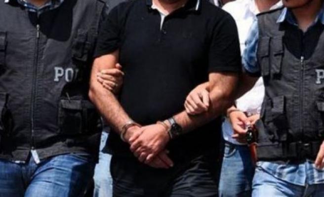 FETÖ Operasyonunda Yeni Gözaltılar