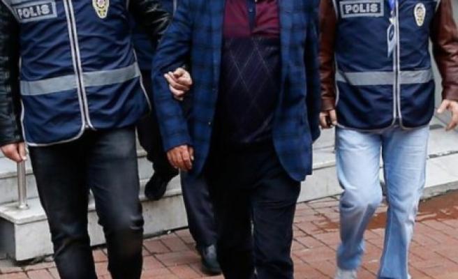 FETÖ Operasyonunda Yeni Tutuklamalar