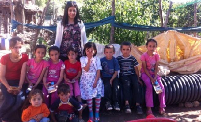 Gönüllü İtfaiyeci ve AKMOD Çalışmaları Yaygınlaştırılıyor