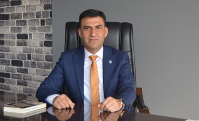 İktidara Yürüyen İYİ Parti Kahramanmaraş'ta da Birinci Parti Olacak