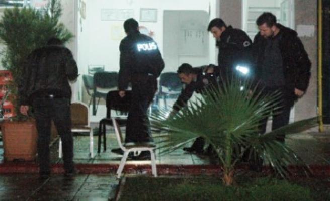 İş Yerine Silahlı Saldırı: 2 Gözaltı