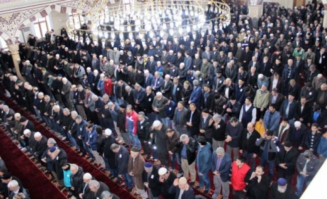 İstanbul'da İstiklalin 98. Yılı Etkinliğine Tarihi Katılım