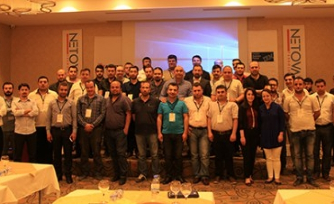 IT Uzmanları K.Maraş'ta Bir Araya Geldi