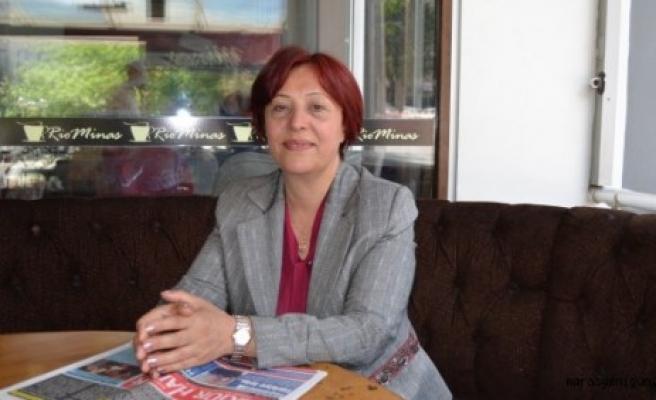 KAGİD'den Kadınlara Bir Hizmet Daha!