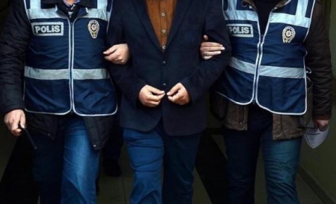 Kahramanmaraş Merkezli FETÖ Operasyonu: 10 gözaltı