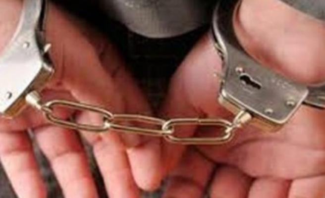 Kahramanmaraş'taki PKK/KCK Operasyonuna 1 Tutuklama Daha