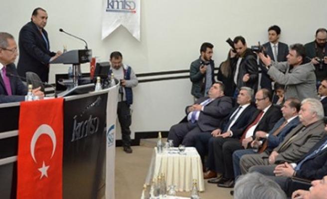 Kahramanmaraş'tan İlk Etapta 7 Bin Kişilik İstihdam