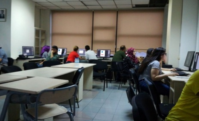 KAMEK'ten Bilişim Kursları
