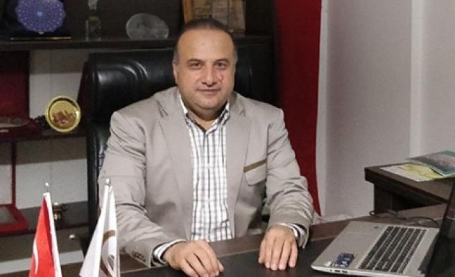 KAPAM'da Yeni Başkan İsmail Yaşar Oldu
