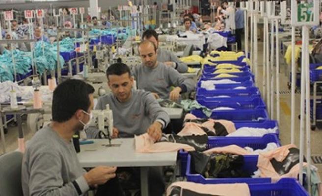 Karaküçük; Yatırımlar İşveren ve İşçinin Alınteridir