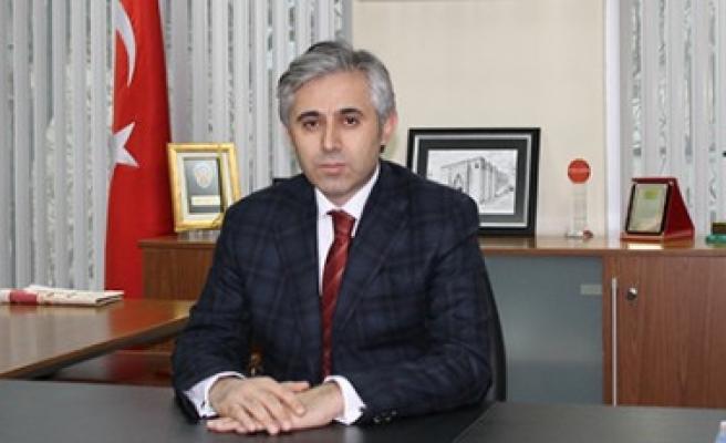 KASİAD Başkanı Arpasatan; Zafer Türk Milletinindir