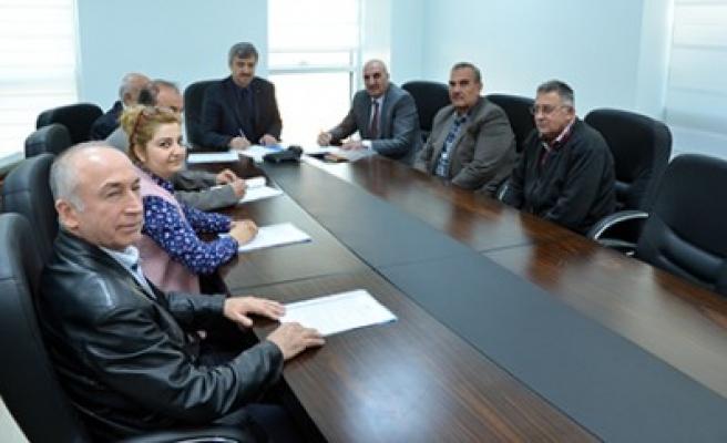 KASKİ, İşçilerle Toplu Sözleşme İmzaladı