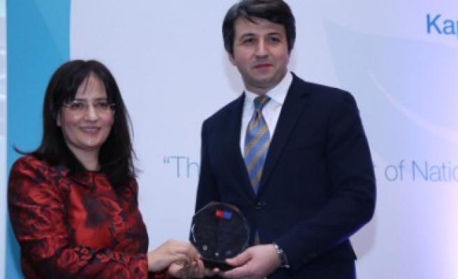 KİPAŞ Mensucat'tan Türkiye'de İlk Eko Etiketli Üretim