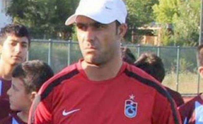 KMS'nin Yeni Müdürü Mehmet Tıraş