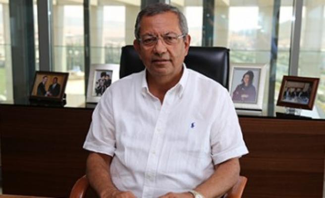 KMTSO Başkanı Öksüz'den 30 Ağustos Mesajı