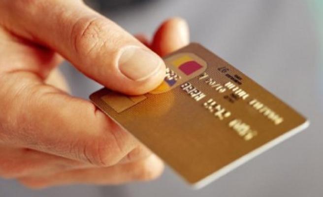 Kredi Kartı Dolandırıcı Şebekesi Yakalandı
